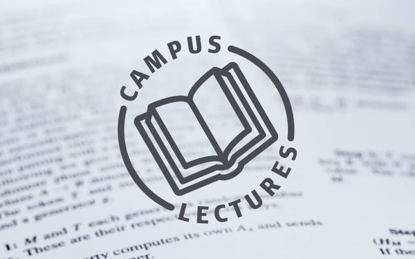 Campus Lectures Public Management