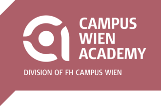Logo Campus Wien Academy - linkt zur Website