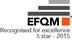 Logo EFQM